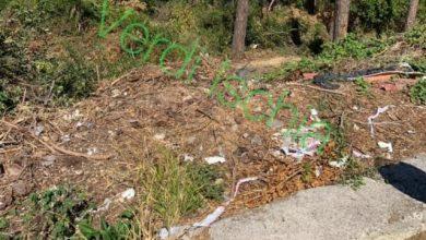 Photo of Droni e telecamere trappola contro l'abbandono dei rifiuti, la ricetta dei Verdi