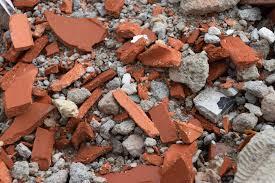 Photo of L'AVVISO Lunedì 16 settembre raccolta di rifiuti inerti