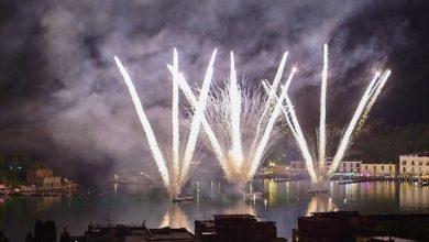 Photo of L'AVVISO Festa del Porto, stasera lo spettacolo piromusicale