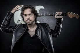Photo of Guitar Stories, l'ultima fatica di Osvaldo Di Dio