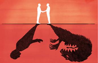 Photo of Il comportamento passivo-aggressivo: cos'è e come difendersene