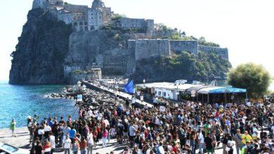 Photo of Global Strike for future, la risposta da Ischia c'è ed è massiccia