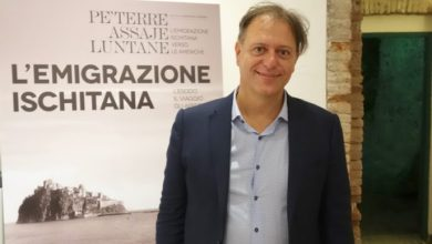 Photo of 'Thalassa', il mito del mare in mostra al Mann. Giulierini: «Stimolo per riflettere sul nostro tempo»