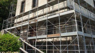 Photo of Torre di Sant'Anna, iniziati i lavori di consolidamento della struttura