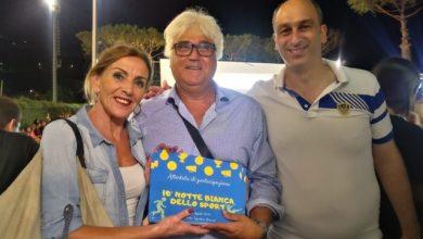 Photo of Notte Bianca dello Sport, in archivio la X edizione