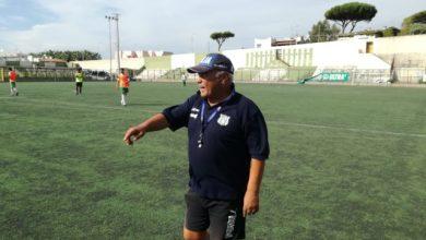 Photo of Mimmo Citarelli: «Abbiamo giocato con grande cuore»