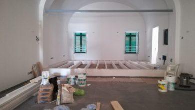 Photo of La casa di Luca, a fine ottobre l'inaugurazione al Palazzo d'Ambra