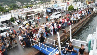 Photo of Numeri record per l'estate isolana:1 milione e 800mila passeggeri in transito