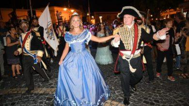 Photo of Tra storia e suggestione, la festa per i 165 anni del Porto d'Ischia