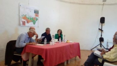 Photo of Forio, pienone al Torrione per le discussioni sul PUC