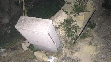 Photo of Centralina divelta in via Bocca, la soluzione è peggiore del danno