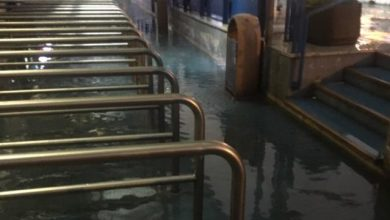Photo of Biglietterie allagate, odissea per i pendolari ischitani