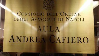 Photo of Assoforense, ieri riunione a Napoli