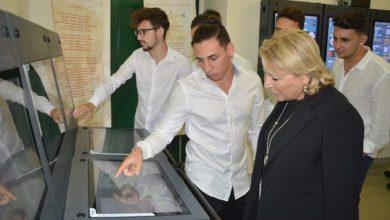 """Photo of """"Caracciolo – Da Procida"""", premiati gli studenti meritevoli del 2018-2019"""