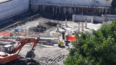 Photo of Cantiere della Siena e palazzo a rischio:  salta l'accordo, avanti con la super perizia