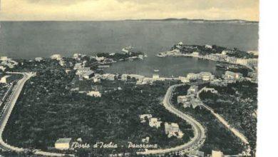 Photo of Il porto d'Ischia doveva arrivare alle falde del montagnone