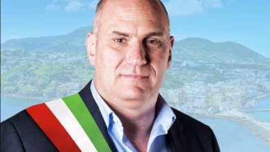 Photo of Enzo Ferrandino al Prefetto: «pronto a rimettere la fascia»