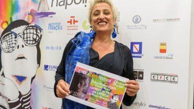 Photo of 'L'attesa' di Lucianna,  l'attrice premiata al Napoli Film Festival