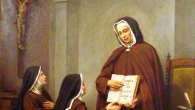 """Photo of Il Vaticano comunica  a  Suor Rosa Òupoli la bella notizia: """"presto la venerabile Maria Lorenza longo sara' beatificata"""""""