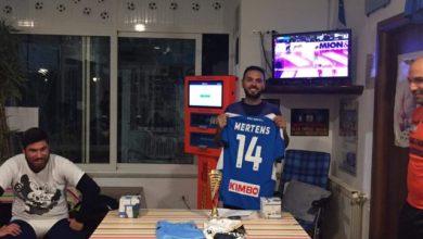 """Photo of Torneo """"Amici della sbornia"""", esulta lo Iaccarino Team"""