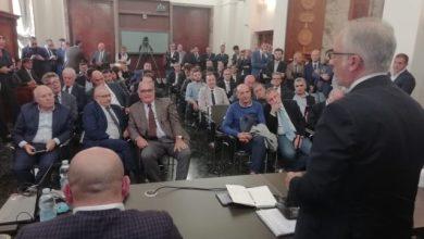 Photo of ANCI Campania, Ferrandino e Castagna eletti nel direttivo