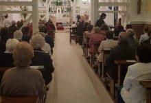 Photo of Festa alla Sentinella, riaperta la Chiesa dell'Immacolata