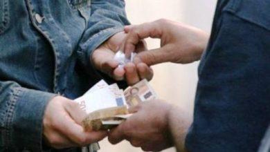 Photo of Sbarca con 130 grammi di droga, arrestato dai carabinieri