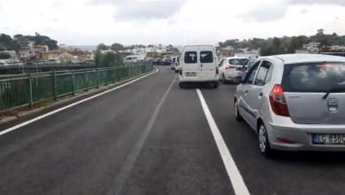 Photo of Controesodo di Ognissanti, inferno di traffico al porto