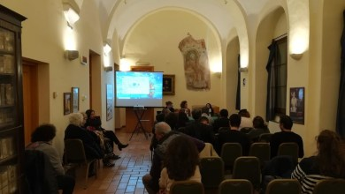 Photo of Alberi in città, interessante conferenza di Alessandra Vinciguerra