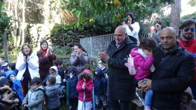 """Photo of Sezione primavera: giovedì la festa dell'accoglienza a """"Villa Durante"""""""
