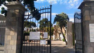 Photo of Mutuo ventennale per la riqualificazione del cimitero di Forio