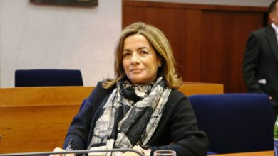 Photo of Giornata regionale del figlio, la Di Scala: «Fatti, non chiacchiere»