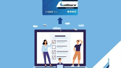 Photo of Alilauro, anche online le nuove card:per risparmiare tempo e soldi