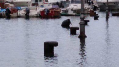 Photo of Acqua alta sulla Riva Destra, l'Aicom scrive al sindaco