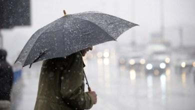 Photo of PROTEZIONE CIVILE Pioggia e temporali, un venerdì con l'allerta meteo