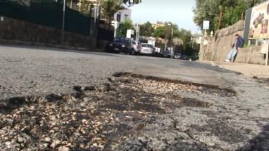Photo of Forio, è allarme per le buche sulla strada principale