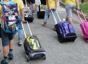 Photo of «Trolley al Balsofiore? Sono pericolosi». Il divieto fa infuriare i genitori