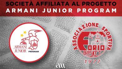 Photo of Forio Basket, ecco l'accordo con l'Olimpia Milano
