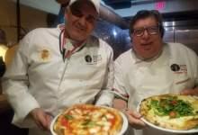 Photo of Ambasciatore della pizza napoletana nel mondo: Gaetano Fazio in America