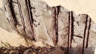 Photo of Le scale della Corricella, da un anno abbandonate