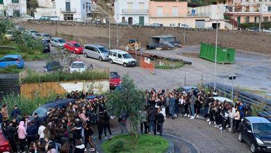 Photo of Niente scuola per gli studenti del Liceo di Lacco, monta la protesta