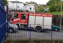 Photo of Liceo, i vigili del fuoco chiudono il plesso di Lacco Ameno