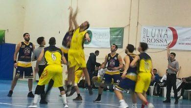 Photo of Serie D  La Cestistica Ischia agguanta il primo posto