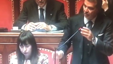 Photo of Decreto Sisma, il giorno dell'amarezza: il Senato dice 'no'