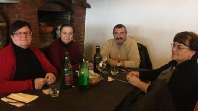 Photo of A Campagnano il tradizionale pranzo con gli anziani
