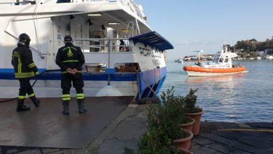 Photo of Guardia Costiera, esercitazioni antincendio a Ischia e Forio