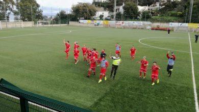Photo of Promozione Lacco Ameno, oggi il match col Santa Maria La Carità