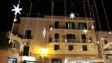 """Photo of Note di Natale sotto l'albero, a Forio si """"accende"""" la festa"""