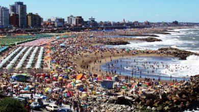 Photo of Per gli ischitani d'Argentina natale e capodanno col ventilatore per il caldo record di questi giorni