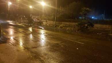 Photo of Litoranea chiusa a Casamicciola, arriva l'ordinanza del sindaco